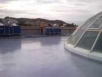 Алифатическое полиуретановое покрытие для зон бытового пешеходного движения Mariseal 400