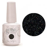 Гель-лак Gelish Harmony / 01582 360 Black Flip (полупрозрачный серый с блестками) 15 мл