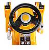 Детский трактор, бульдозер, Экскаватор на аккумуляторе, фото 6