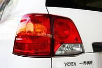 Задние LED фонари для Land Cruiser FJ200
