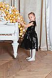 Платье  для девочек  с пышной юбочкой, фото 6