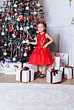 Платье  для девочек  с пышной юбочкой, фото 9