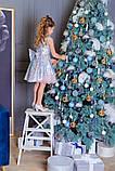 Очень красивое нарядное платье для девочек, фото 7