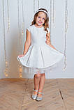 Красивое нарядное платье София для девочек, фото 3