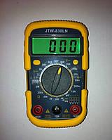 Мультиметр DT-830 LN, фото 1