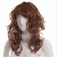 Парик карнавальный длинные   волнистые волосы
