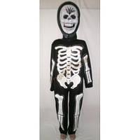 """Костюм на Хеллоуин """"Скелет"""""""