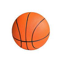 Антистресс Сквиши - Баскетбольный мяч (AS-16803), фото 1