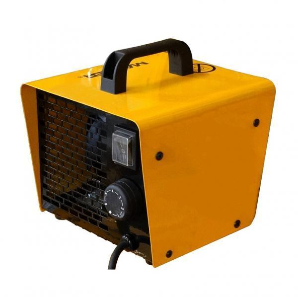 Электрический нагреватель Master B 2 PTC