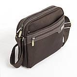 Мужская сумка BAOHUA Коричневый, фото 2