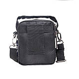 Сумка-кошелёк YADAN 11х14х6 Черный, фото 2