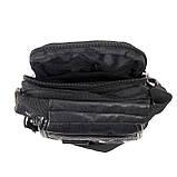 Сумка-кошелёк YADAN 11х14х6 Черный, фото 4