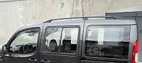 Рейлинги Fiat Doblo 2000-2010 /коротк.база /Черный /Abs
