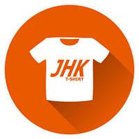 Футболки JHK