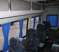 Шторки для микроавтобуса Ford Transit Т-16