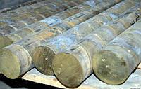 Пруток бронзовый БрХ1 в ассортименте