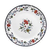 Тарелка обеденная S&T Этно 22 см 30002-002