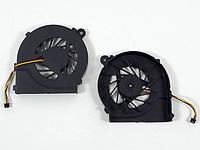 Вентилятор для ноутбука HP PAVILION Черный (FAN-HP-G6/G4)