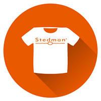Футболки Stedman