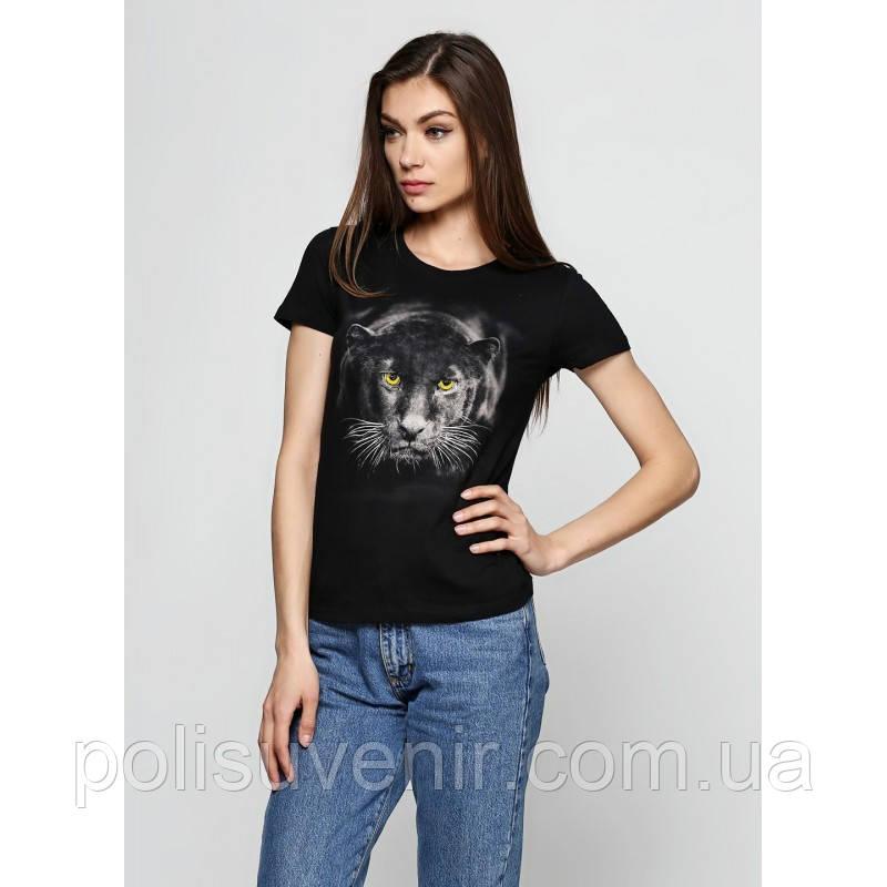 Приталена  жіноча футболка SOL'S MISS