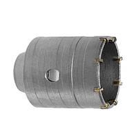 Сверло корончатое по бетону 65 мм INTERTOOL SD-0421