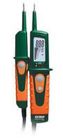 Указатель напряжения Extech VT30-E, многофункциональный тестер напряжения на 690В с ЖК дисплеем