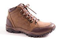 Ботинки мужские коричневые Romani 4731516/2 р.40-45, фото 1