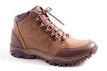 Ботинки мужские коричневые Romani 4731516/2