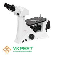 Металлографический инвертированный микроскоп MC 300X MET Invert