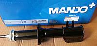 Амортизатор Матиз передний левый масло MANDO EX96316745