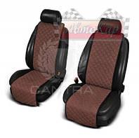 Чехлы CANTRA на передние сиденья без ушек ✓ 2шт.