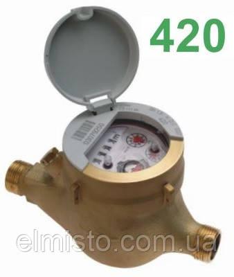 счетчики воды SENSUS 420