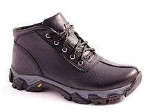 Ботинки мужские черные Romani 5501725/2