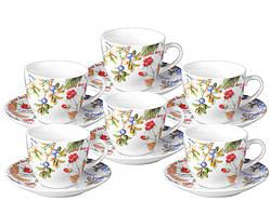 Чайный сервиз 12 пр Лесные ягоды 24-198-045