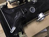 Печка отопитель в сборе Запорожец 968 ЗАЗ Мелитополь реставрация