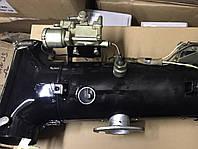 Корпус отопителя печка в сборе Запорожец 968 ЗАЗ Мелитополь реставрация, фото 1