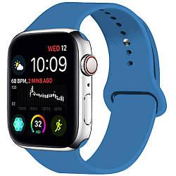Силиконовый ремешок для Apple watch 42mm / 44mm