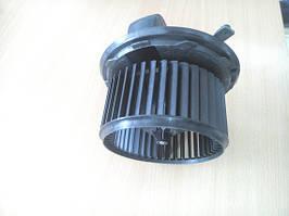 Электродвигатель отопителя с вентилятором ГАЗель-Next