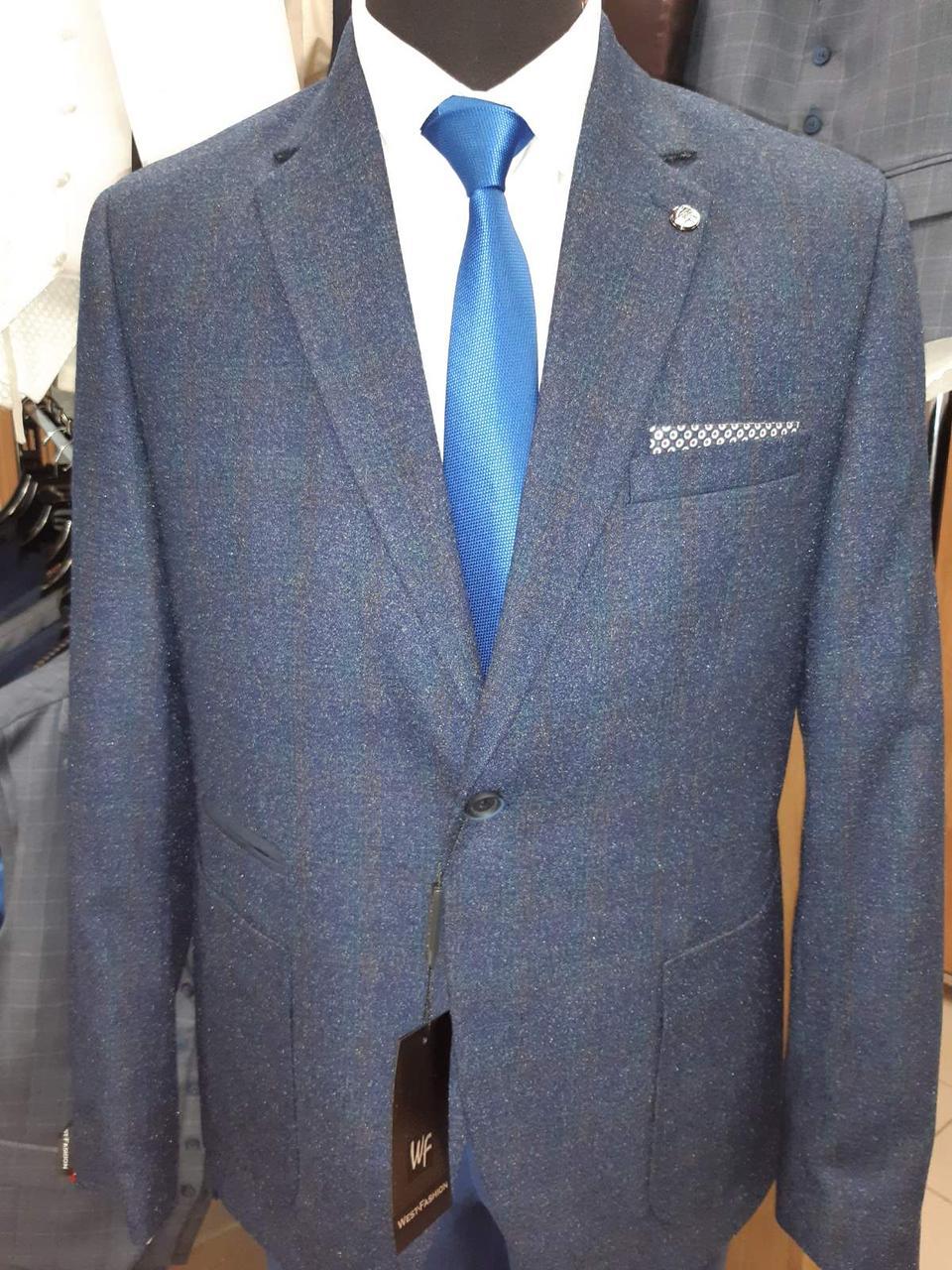 Пиджак мужской West-fashion модель А-996