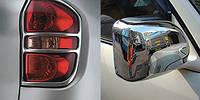 Тюнинг автомобилей по доступной цене с интернет – магазином AVTOOBVES.net