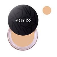 Тональная основа-грунтовка для жирной/комбинированной кожи Artmiss №03(Moisturizing Flawless Foundation Cream)