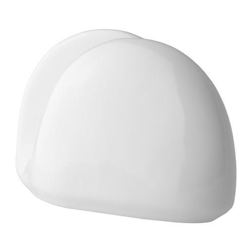 "IKEA ""BEGÅVAD"" Салфетница, белый"
