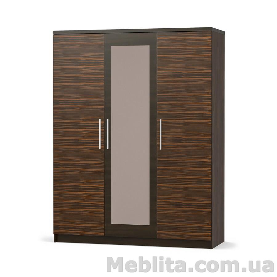 Шкаф 3Д Вероника Мебель-Сервис