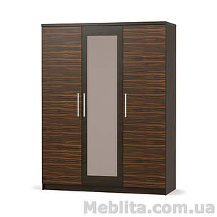Шкаф 3Д Вероника Мебель-Сервис , фото 2