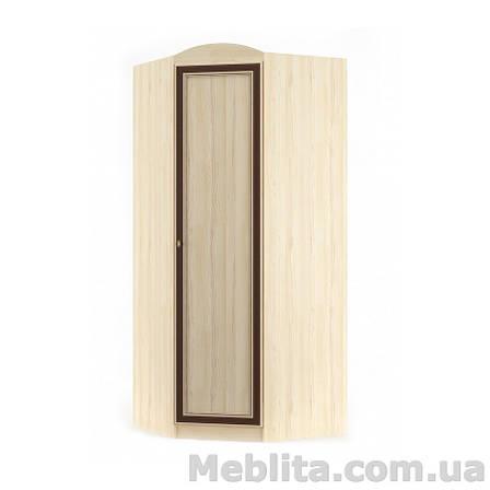 Шкаф угловой 1Д Дисней Мебель-Сервис , фото 2