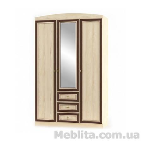 Шкаф 3Д3Ш Дисней Мебель-Сервис , фото 2