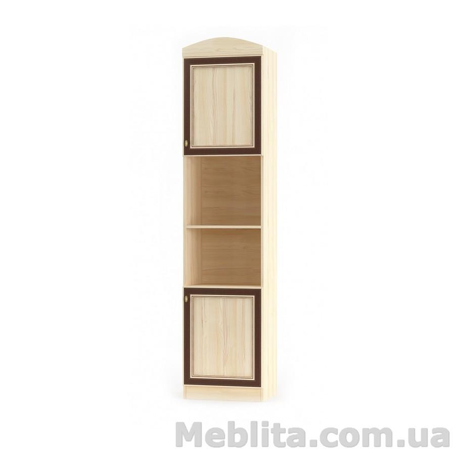 Пенал 2Д открытый Дисней Мебель-Сервис
