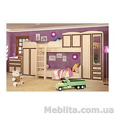Пенал 2Д открытый Дисней Мебель-Сервис , фото 2