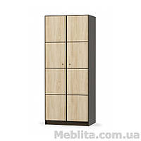 Шкаф 2Д Фантазия Мебель-Сервис