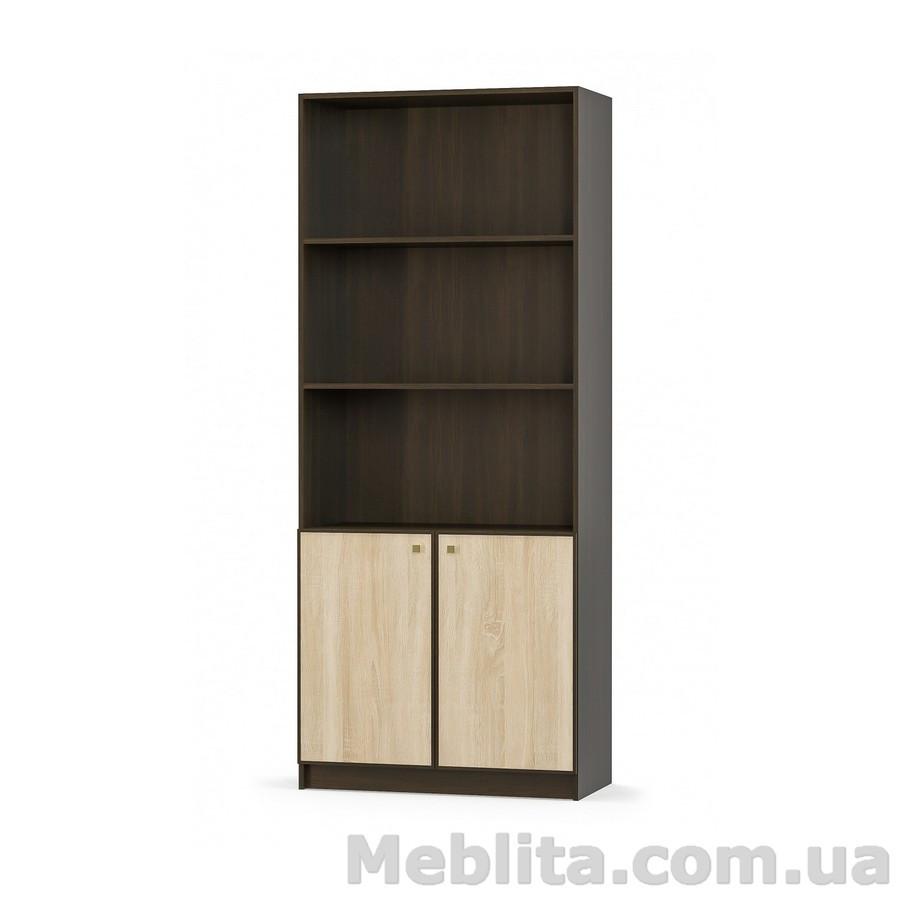 Стеллаж 2Д Фантазия Мебель-Сервис